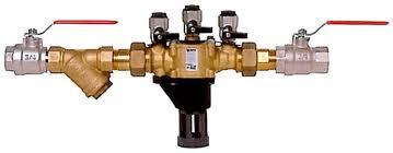 backflow valve installation testing citi plumbing. Black Bedroom Furniture Sets. Home Design Ideas